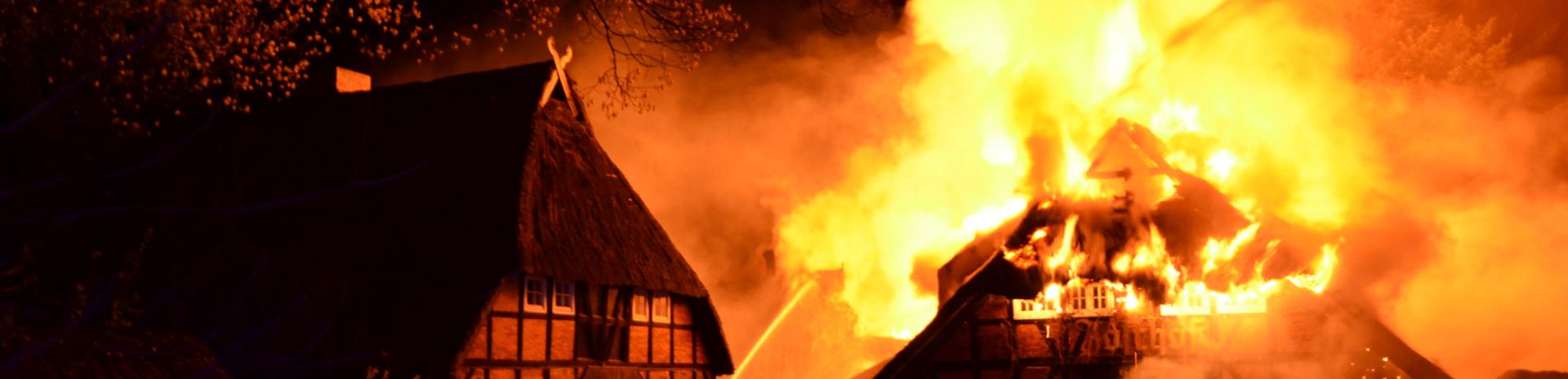 Freiwillige Feuerwehr Samtgemeinde Salzhausen