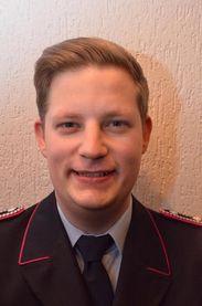 Gemeindepressewart-V Hendrik Petersen©Freiwillige Feuerwehr Samtgemeinde Salzhausen