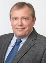 Amtsleiter Hermann Pott©Samtgemeinde Salzhausen