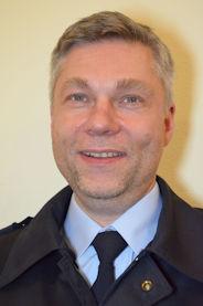 Gemeindejugendwart-V Ingo Heinrich©Freiwillige Feuerwehr Samtgemeinde Salzhausen