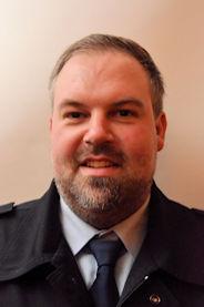 Wettbewerbsgruppenführerbetreuer Tore Christoff Larsen©Freiwillige Feuerwehr Samtgemeinde Salzhausen