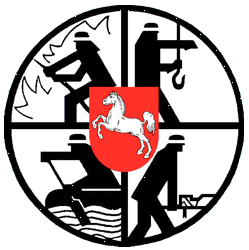 Wappen Lübberstedt©Landesfeuerwehrverband NIedersachsen
