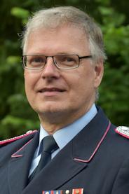 Gemeindepressewart Mathias Wille©Freiwillige Feuerwehr Samtgemeinde Salzhausen