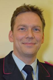 Leiter TrpM.Ausb-V Niko Lauer©Freiwillige Feuerwehr Samtgemeinde Salzhausen