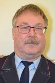 Beisitzer Altersabteilung Wolfgang Buhr©Freiwillige Feuerwehr Samtgemeinde Salzhausen