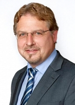 Samtgemeindebürgermeister Wolfgang Krause©Samtgemeinde Salzhausen